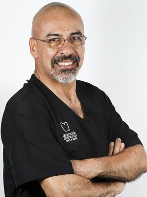Oscar Benítez Pérez