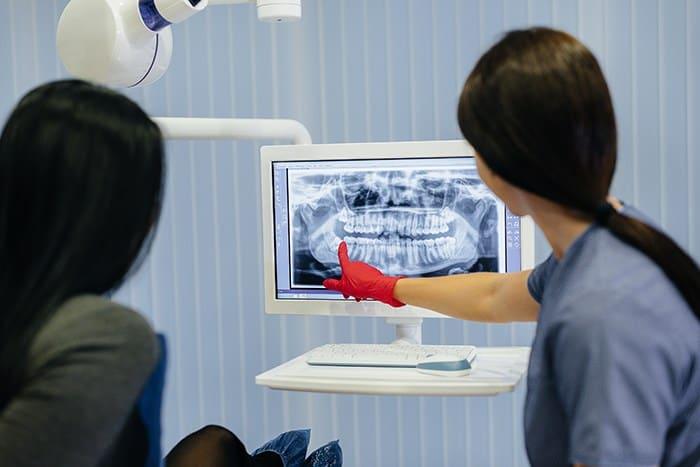 especialidades de dentistas