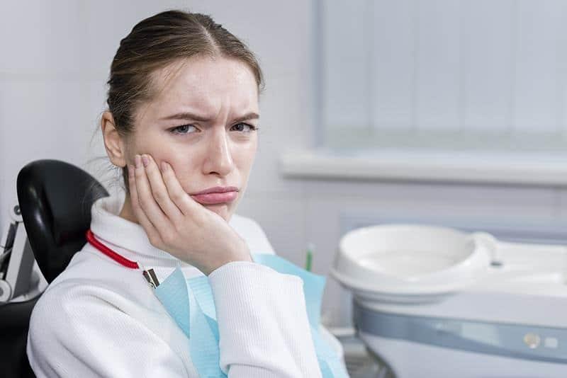 que tomar para el dolor despues de una endodoncia