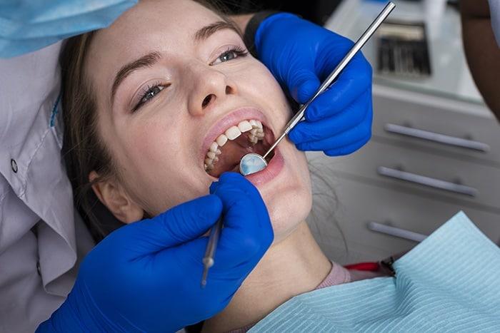 recomendaciones despues de una endodoncia