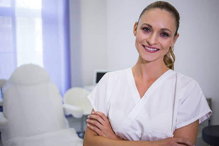 tipos de odontologos