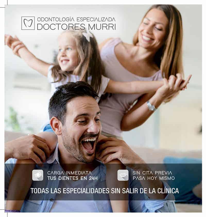 implantología dental torremolinos